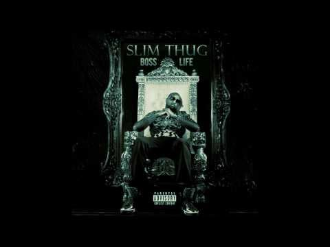 Slim Thug - Coming Down (ft. Kirko Bangz, Big K.R.I.T., Z-Ro)