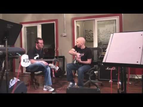 Joe Satriani - Power Cosmic