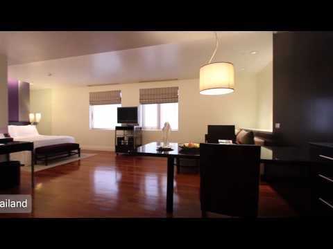 1 Bedroom Serviced Apartment for Rent at Siri Sathorn PC005058