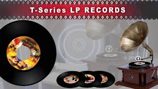 T Series LP Record Available Now