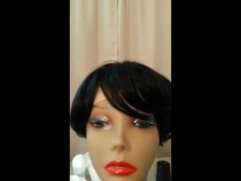 Outre Remy velvet by tara 2.4.6 wigmaker review
