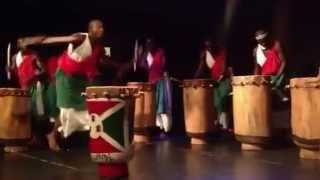 Burundi Black in Wien