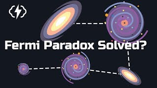 How Stars May Have Just Solved The Fermi Paradox