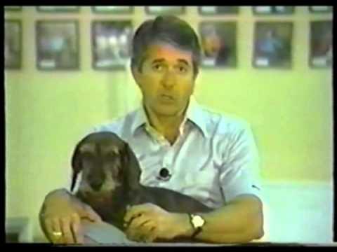Видео урок по хендлингу - показ собак на выставках.