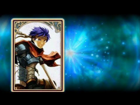 Ike Fire Emblem Awakening Recruit Fire Emblem Awakening - Ike