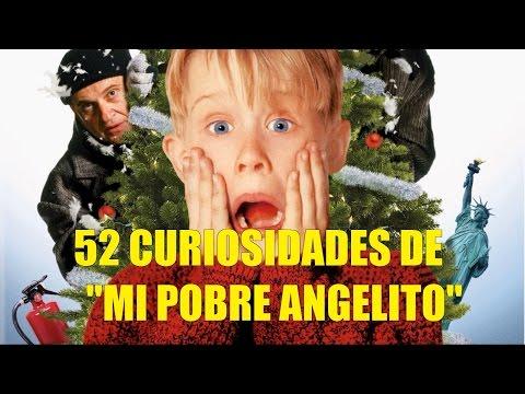 52 Curiosidades de Mi Pobre Angelito