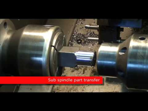 HAAS TL-25 Ballistic Fabrication