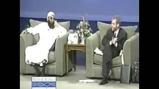 Christian vs Muslim Funny Debate
