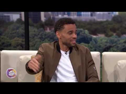 "Meagan Good, Michael Ealy, & Deon Taylor Talks ""The Intruder"" On Sister Circle Live 