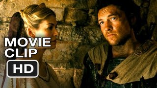 Wrath of the Titans - Wrath of the Titans #1 Movie CLIP - Gods Don't Die (2012) HD