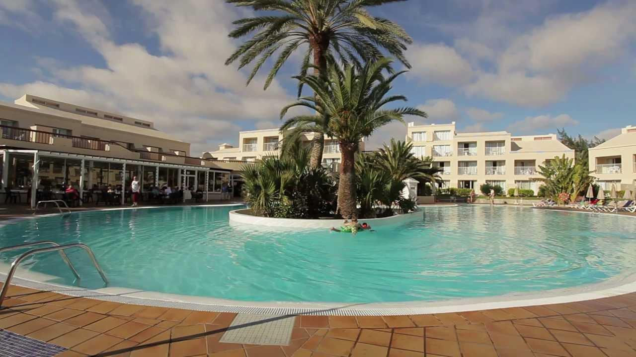 Clubhotel riu oliva beach resort corralejo fuerteventura for Riu oliva beach fuerteventura