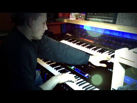 Vangelis - Vangelis Tribute-Blade Runner Cover by Studioliv. JD800, Jupiter 80 Main Titles (Download Links))