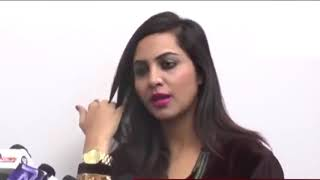 Bigg Boss ARSHI khan INTERVIEW on goa pune case
