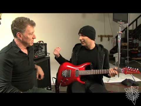 Joe Satriani Ibanez JS1200