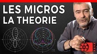 LES MICROS - LA THEORIE - comment bien choisir son micro