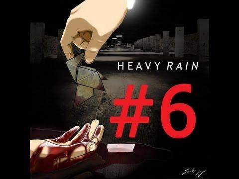 Heavy Rain Ep. 6- Jayden
