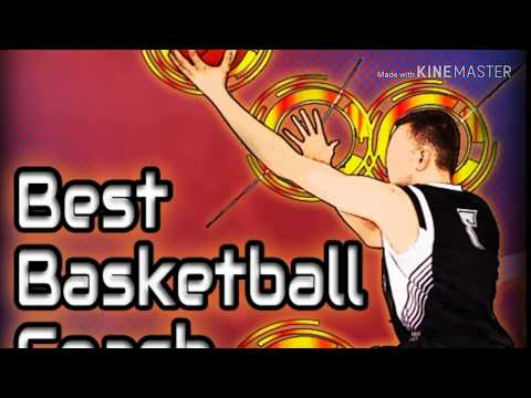 Best Basketball Coach thumb