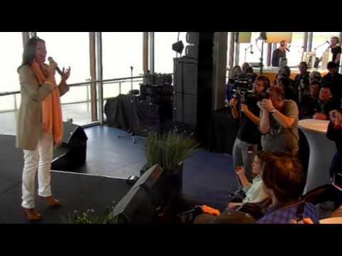 Wendy Van Wanten - Verborgen Verdriet (live bij Q)
