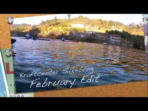 Kraftcenter Silkeborg - KCS - February edit