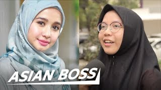 What's The Ideal Beauty Standard In Indonesia? | ASIAN BOSS