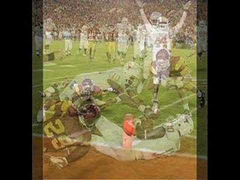 Texas Longhorns Football Video