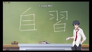 Momentos divertidos anime #6