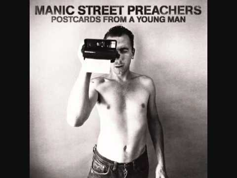 Manic Street Preachers - Golden Platitudes