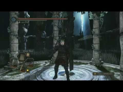 Dark Souls 2: Game Breaking Glitch! (FIX THIS SHIT!)