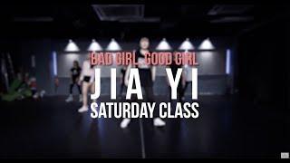 BAD GIRL GOOD GIRL | Dance Choreography by Jia Yi | Legacy Dance Co.