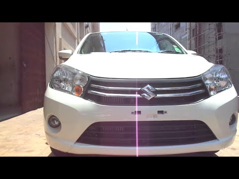 #Cars@Dinos: Maruti Suzuki Celerio Diesel First Drive Review & Walkaround