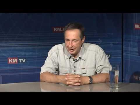 Андрей Паршев о замысле Путина в Новороссии. KM TV