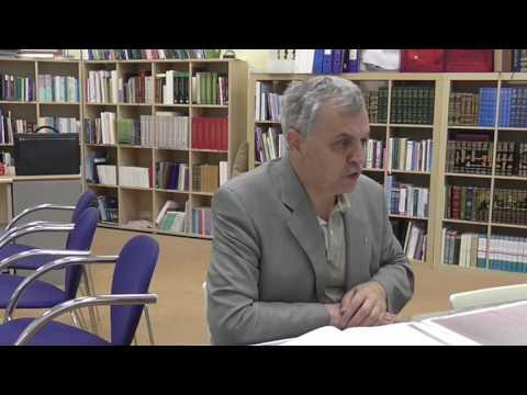 Prof. Dr. Ahmet Akgündüz - Arapça Mesnevi-i Nuriye 51. Ders