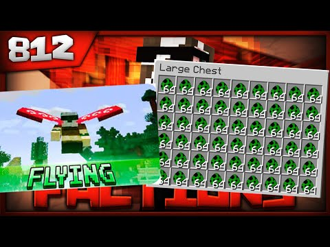 Minecraft FACTIONS Server Lets Play - FACTIONS IS MOVING TO 1.9?! - Ep. 812 ( Minecraft Faction )