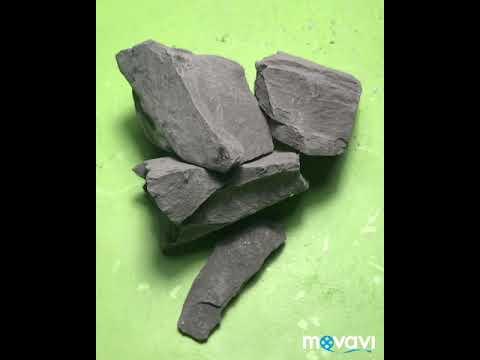 Видео обзор 6 сортов глин. Уральская глина хрустит изумительно!