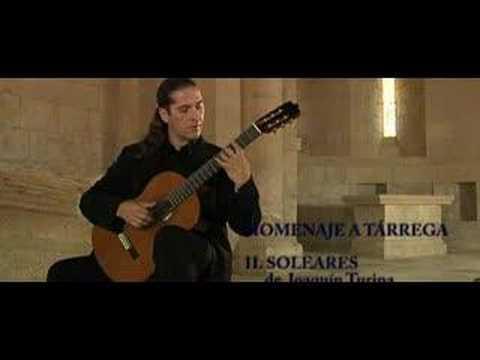 Joaquin Turina - Hommage A Tarrega I Garrotin