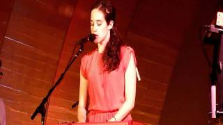 Watch Ximena Sarinana Sintiendo Rara video