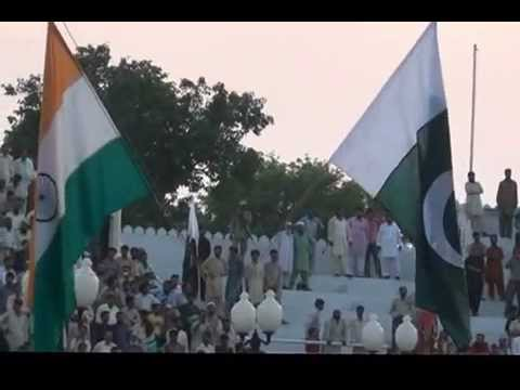 Wagah Border Ceremony Full Video (india-pakistan Border At Attari) By Sanjay Kumar Singh, Jaipur video