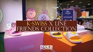 K-Swiss ST329™  SKU:7584159