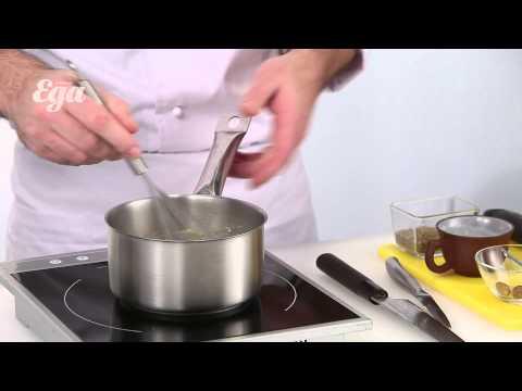 Как варить соус - видео