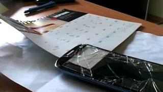 How to replace your Samsung Galaxy S3 gorilla glass