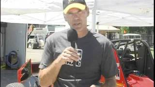 Ray Evernham advice to new racers.flv