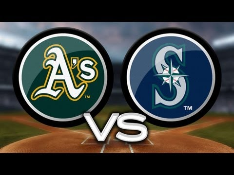 6/22/13: Mariners rally behind Ibanez's big homer