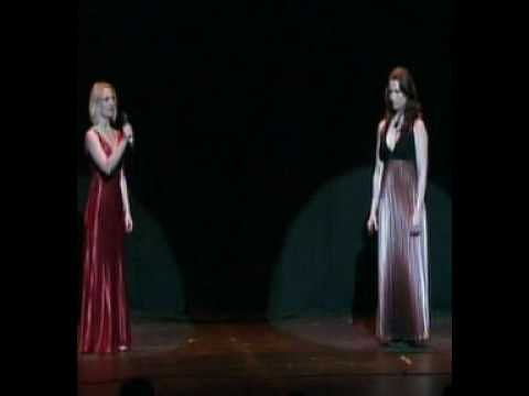 Juliette Caton & Sophie Caton - In His Eyes