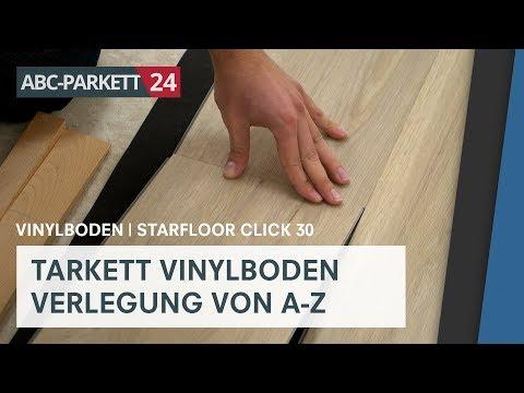 Klick Vinyl Verlegen Ist Kinderleicht Verlegehinweise Click Vinylboden