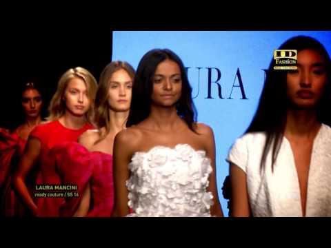 Arab Fashion Week. Part 1
