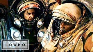 StarCraft 2: THE INVASION OF CHAR!