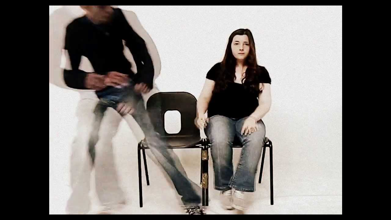 Chair Duets Frantic Assembly Feat Ed Sheeran Youtube