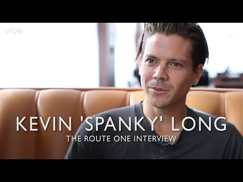 Kevin 'Spanky' Long: The Route One Interview