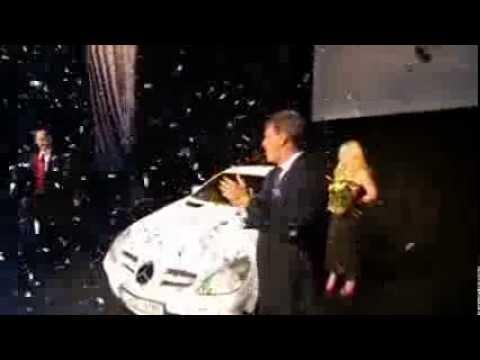 kyanivideoeurope   Europe Diamond Car Program