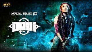 Devi | Official Teaser | Paoli Dam | Shataf | Shubh | Rick Basu | Macneill | 2016